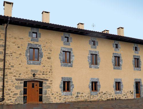 Casa Rural Bengoa en el Valle de Larraun